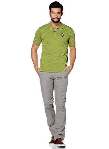 Volt Tişört Yeşil